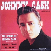 The sound of Johnny Cash ; Hymns from the heart