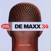 De maxx [van] Studio Brussel. 34, The rap edition
