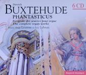 Phantasticus : Intégrale des oeuvres pour orgue