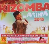 Kizomba : Latina 2015