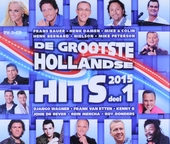De grootste Hollandse hits 2014. vol.1