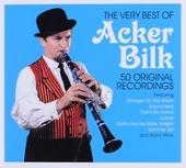 The very best of Acker Bilk