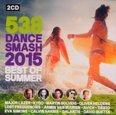 Radio 538 dance smash 2015 : Best of Summer