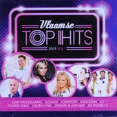 Vlaamse top hits 2015. Vol. 1