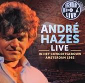 Live : in het Concertgebouw Amsterdam 1982