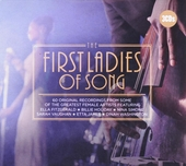 The first ladies of song