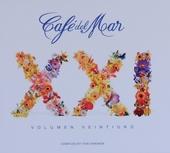 Café del Mar. Vol. 21