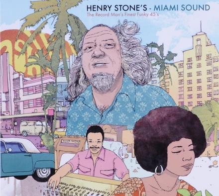 Henry Stone's Miami sound