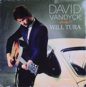 David Vandyck zingt Will Tura