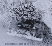 No broken hearts on this factory floor