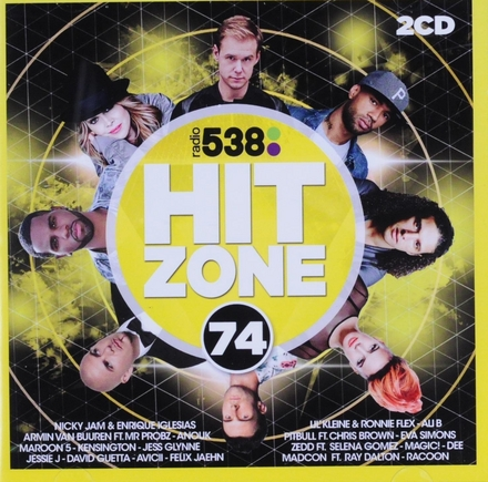 Hitzone. vol.74