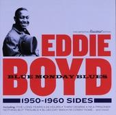 Blue monday blues : 1950-1960 sides