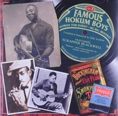 The famous Hokum boys. vol.1