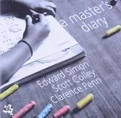 A master's diary