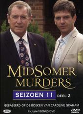 Midsomer murders. Seizoen 11, Deel 2