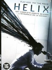 Helix. Het complete eerste seizoen
