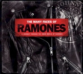 The many faces of Ramones : a journey through the inner world of Ramones
