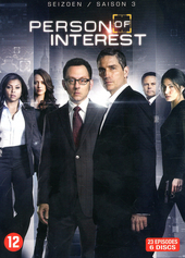 Person of interest. Seizoen 3