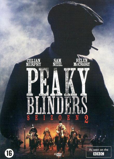 Peaky Blinders. Seizoen 2