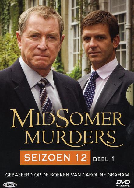 Midsomer murders. Seizoen 12, Deel 1