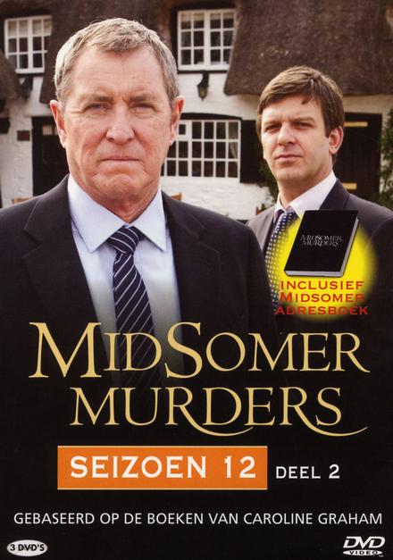 Midsomer murders. Seizoen 12, Deel 2