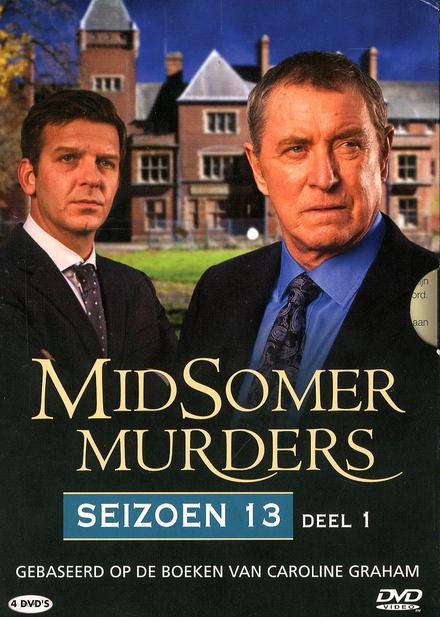 Midsomer murders. Seizoen 13, Deel 1