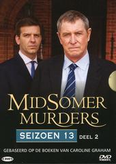 Midsomer murders. Seizoen 13, Deel 2