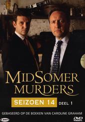 Midsomer murders. Seizoen 14, Deel 1