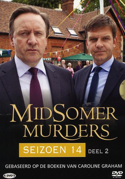 Midsomer murders. Seizoen 14, Deel 2