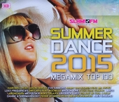 Summerdance 2015 megamix top 100