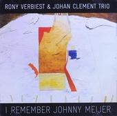 I remember Johnny Meijer