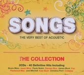 Songs : the very best of acoustic
