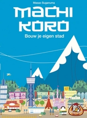 Machi Koro : bouw je eigen stad