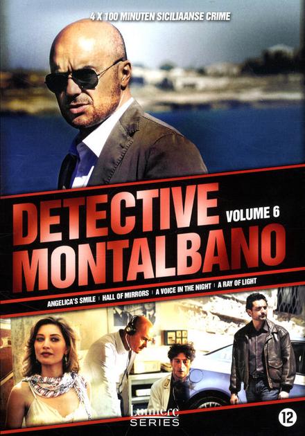 Detective Montalbano. Vol. 6