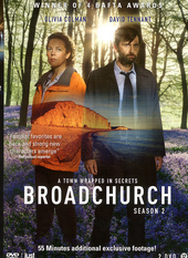 Broadchurch. Season 2