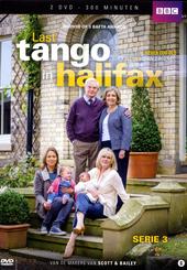 Last tango in Halifax. Serie 3