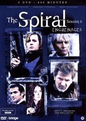 The spiral. Season 5