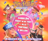 De grootste hits van Jettie Pallettie
