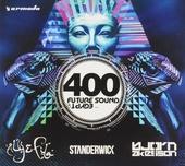 Future sounds of Egypt 400