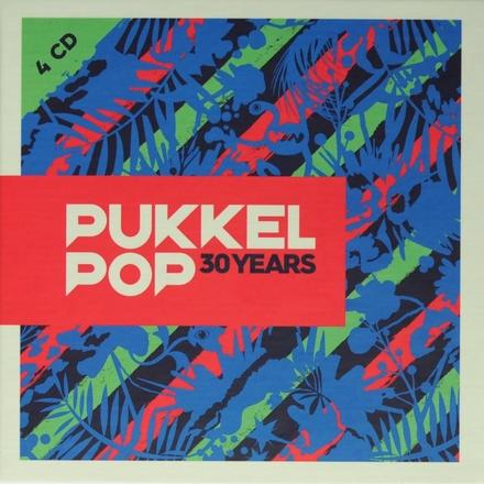 Pukkelpop 30 years