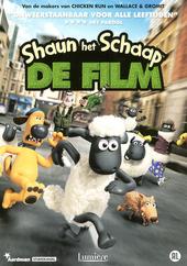 Shaun het schaap : de film