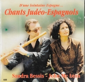 Chants Judéo-Espanols : D'une lointaine Espagne