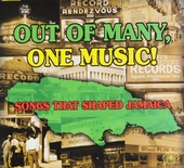 Out of many, one music! : Songs that shaped Jamaica