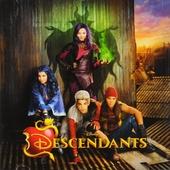 Descendants : an original Walt Disney Records soundtrack