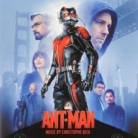 Ant-man : original motion picture soundtrack