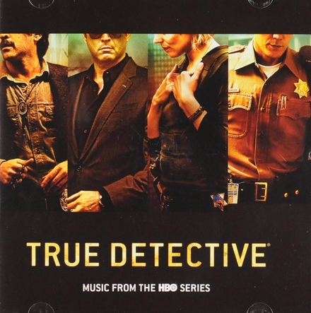 True detective : music from the HBO series