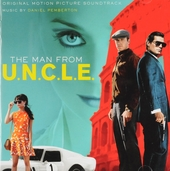 The man from U.N.C.L.E : original motion picture soundtrack