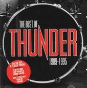 The best of Thunder 1989-1995