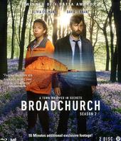 Broadchurch. Season 2
