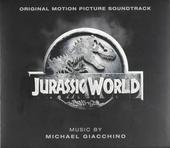 Jurassic world : original motion picture soundtrack